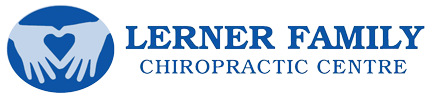 Lerner Chiropractic Logo