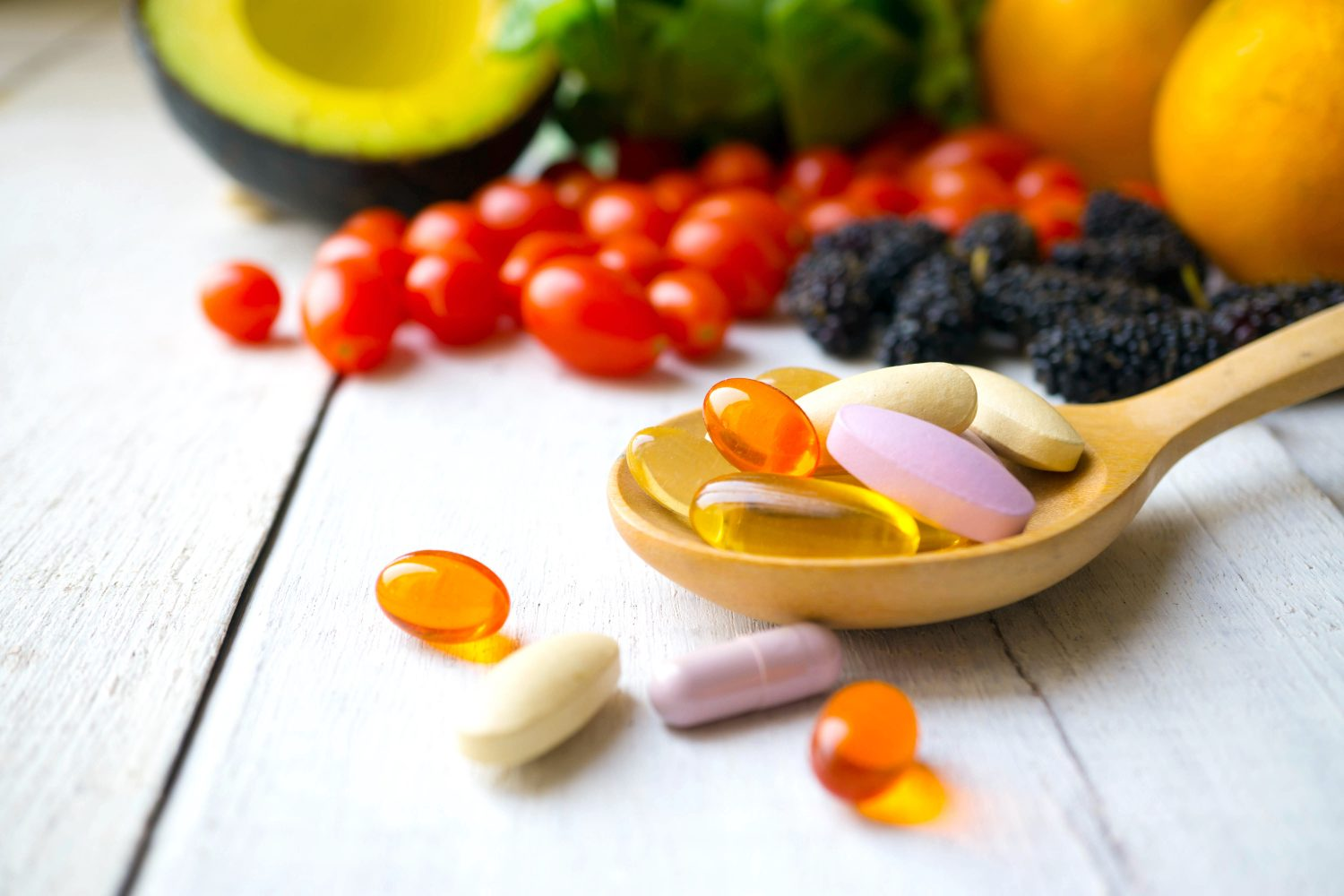 Tips For Choosing the Right Supplements - Featured Image